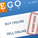 Проблемы с платежной системой EgoPay.com