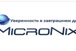 Обзор проекта Micronix-World
