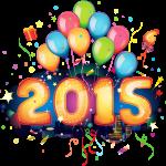 Новогодний обзор за 30.12.2015